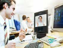 Video Telephony Conferencing System Dubai